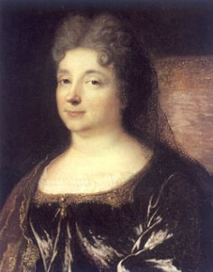 Madame de Lafayette � Cleves Prensesi Posted